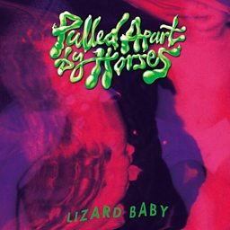 Lizard Baby