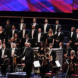 St John's Passion Part 2 (BBC Proms 2014)