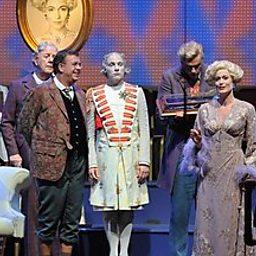 Der Rosenkavalier  Act 1 (BBC Proms 2014)