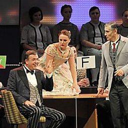 Der Rosenkavalier Act 2 (BBC Proms 2014)