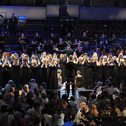 Ave Maria (BBC Proms 2014)
