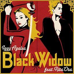 Black Widow (feat. Rita Ora)