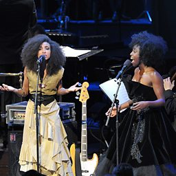 Can't Live With The World (BBC Proms, 19 Aug 2014) (feat. Esperanza Spalding)