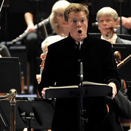 War Requiem, Op 66: Dies irae