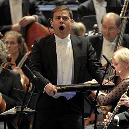 War Requiem, Op 66: Offertorium