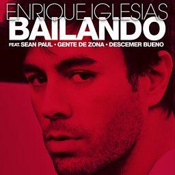 Bailando (feat. Descemer Bueno & Gente de Zona)