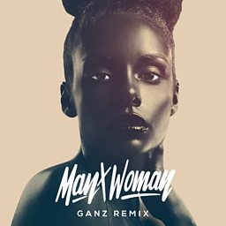 Man x Woman (GANZ Remix)