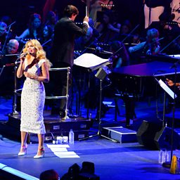 It's The Not Knowing (BBC Proms 2014) (feat. Urban Voices Collective)