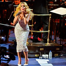 Picking Up The Pieces (BBC Proms 2014) (feat. Urban Voices Collective)