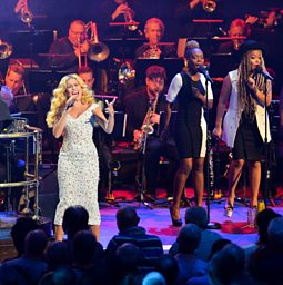 Can't Rely On You (BBC Proms 2014) (feat. Urban Voices Collective)