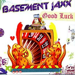 Good Luck (feat. Lisa Kekaula)