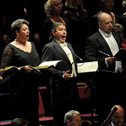 Symphony No. 9 in D minor 'Choral' (BBC Proms 2014)