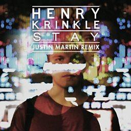 Stay (Justin Martin Remix)