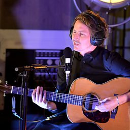 Hideaway (Radio 1 Live Lounge, 23 Sep 2014)