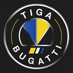 Bugatti (feat. Pusha T)