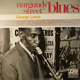 Burgundy Street Blues