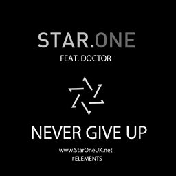 Never Give Up (feat. Doctor)