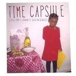 Time Capsule (feat. Caitlyn Scarlett)