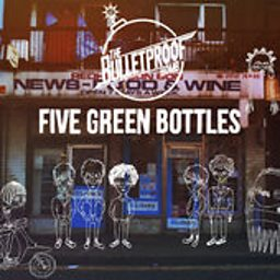Five Green Bottles