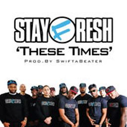 These Times (feat. Don Menna, Movez, Macca, Casper, Raider & Safone)