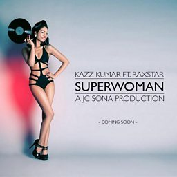 Superwoman (feat. Raxstar)