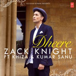 Dheere (feat. Khiza & Kumar Sanu)