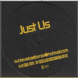 Just Us (Acid Mondays Remix)