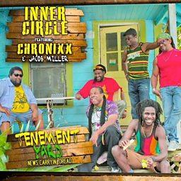 Tenement Yard (News Carryin' Dread) (feat. Chronixx & Jacob Miller)