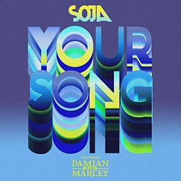 Your Song (feat. Damian Marley)