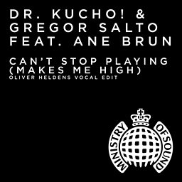 Can't Stop Playing (Makes Me High) (Oliver Heldens Remix) (feat. Ane Brun)