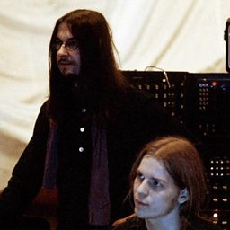 Tangerine Dream - New Songs, Playlists & Latest News - BBC Music