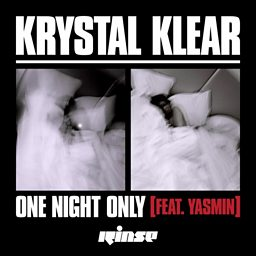 One Night Only (feat. Yasmin)