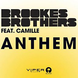 Anthem (feat. Camille Purcell)