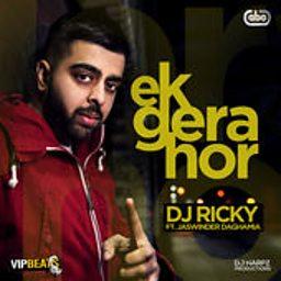 Ek Gera Hor (feat. Jaswinder Daghamia)