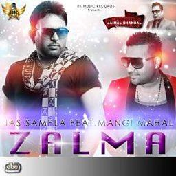 Zalma (feat. Mangi Mahal)