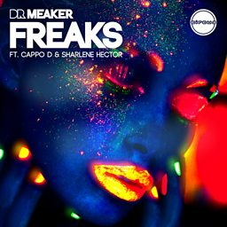 Freaks (feat. Cappo D & Sharlene Hector)