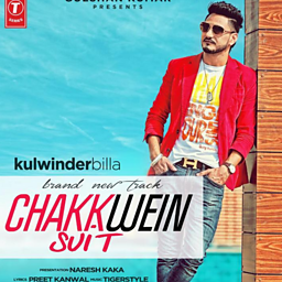 Chakkwein Suit (feat. Kulwinder Billa)