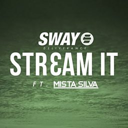 Stream It (feat. Mista Silva)