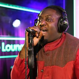 Stream It (Radio 1Xtra Live Lounge, 20 Mar 2015)