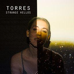 Strange Hellos