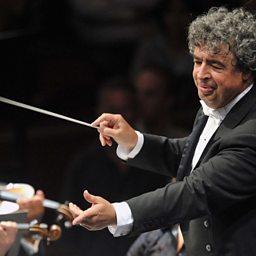 Symphony No. 2 in E flat major (Proms 2015)