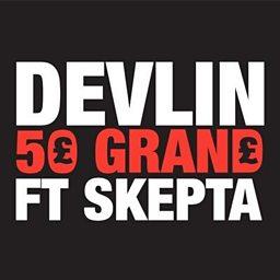 50 Grand (feat. Skepta)