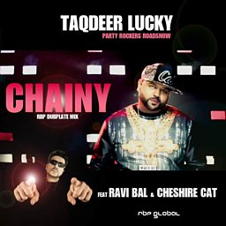 Chainy (RBP Dubplate Mix) (feat. Cheshire Cat)