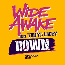 Down (feat. Tanya Lacey)