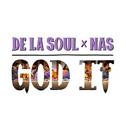 God It (feat. Nas)