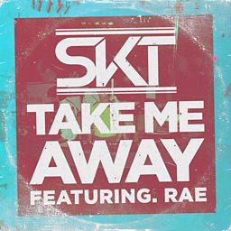 Take Me Away (feat. Rae)