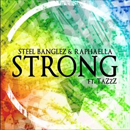 Strong (feat. TaZzZ)