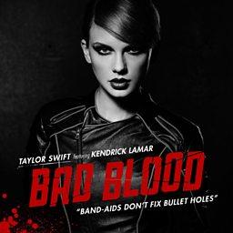 Bad Blood (feat. Kendrick Lamar)