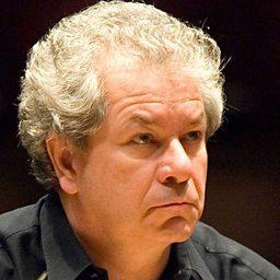 Symphony in D minor - Finale - Allegro con Brio