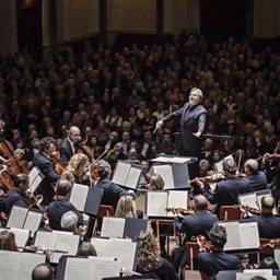 Danzon no. 2 for orchestra